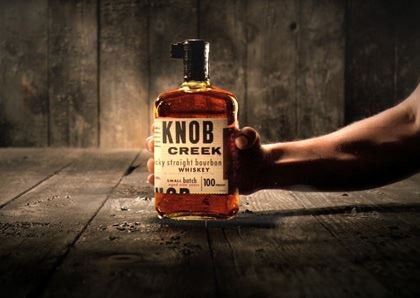 Knob Creek Párlatok