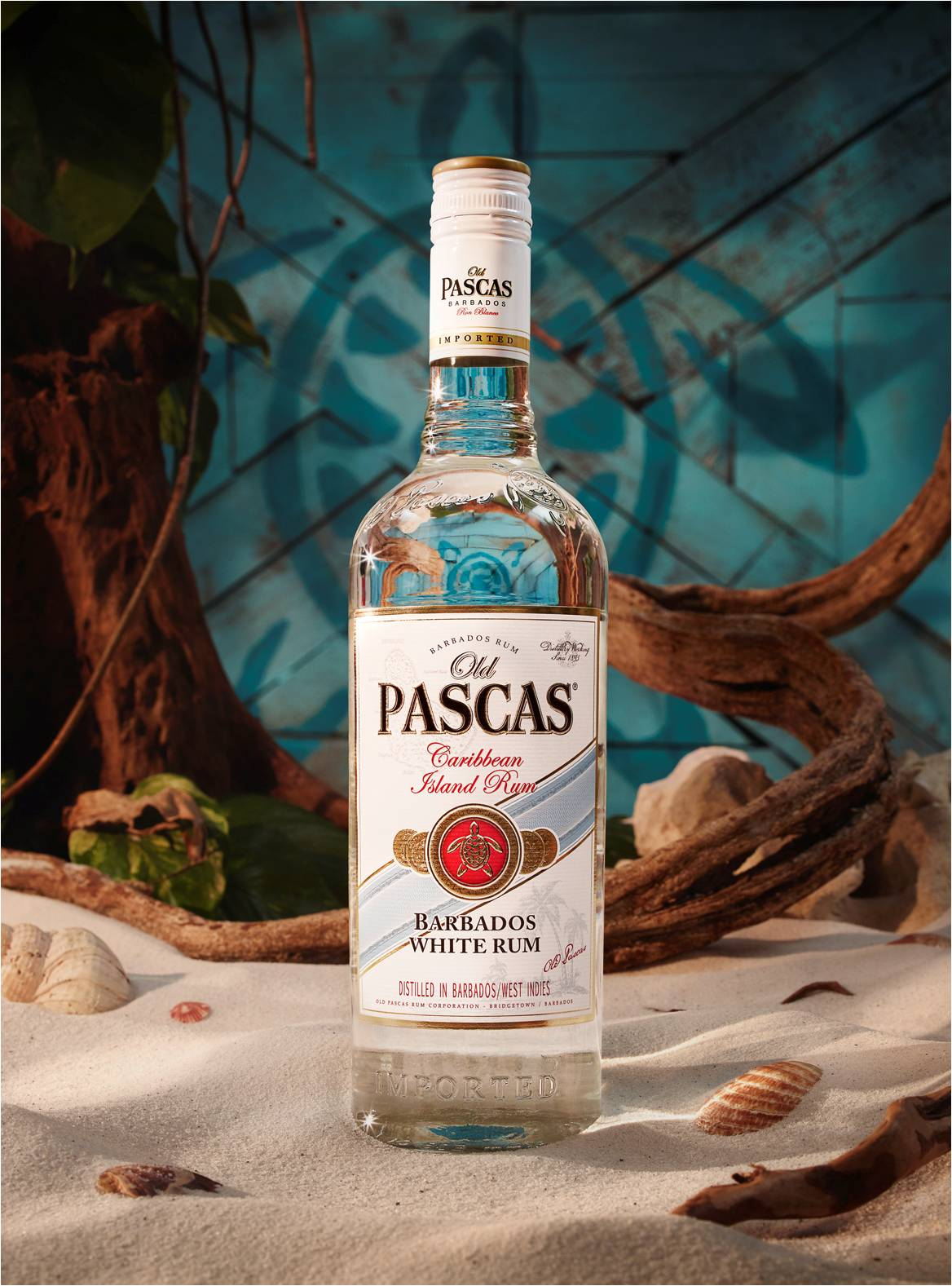 Old Pascas White